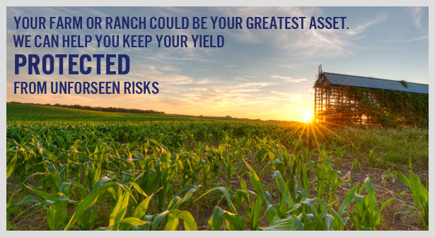agriculture and farm insurance