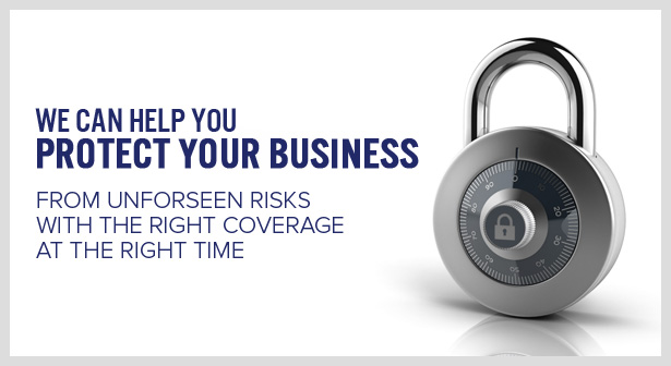 We can help protect your business