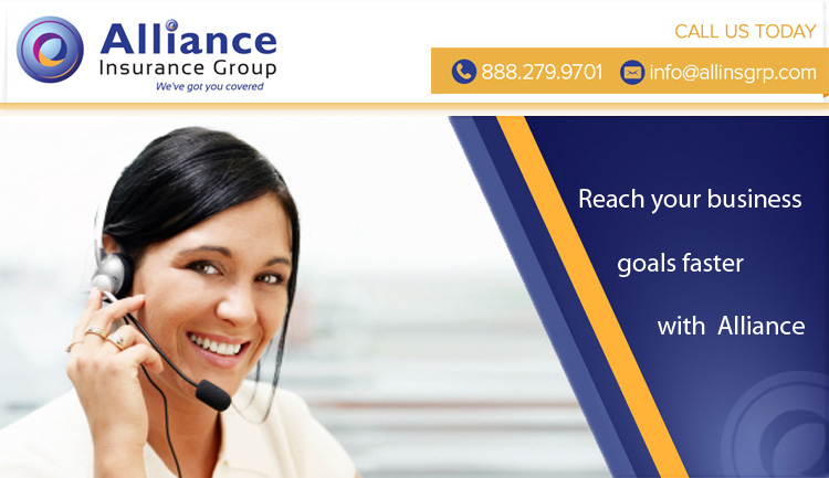 Reach your business goals faster with Alliance